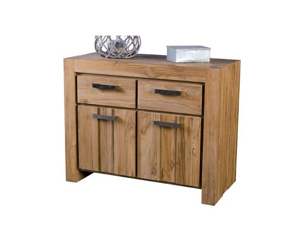 Cabinet borbah 22 wood stone for Bathroom cabinets 80cm wide