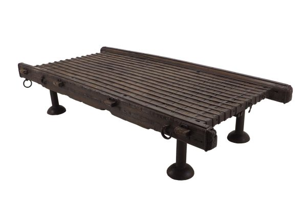 T1418 - I17 COFFEE TABLE 225x114x47